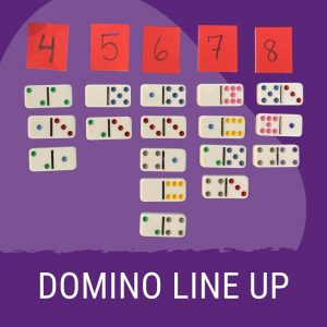 Domino Line Up