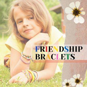 Friendship Braclets