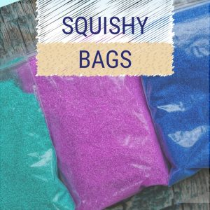 Squishy Bags