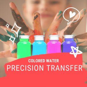 precision transfer